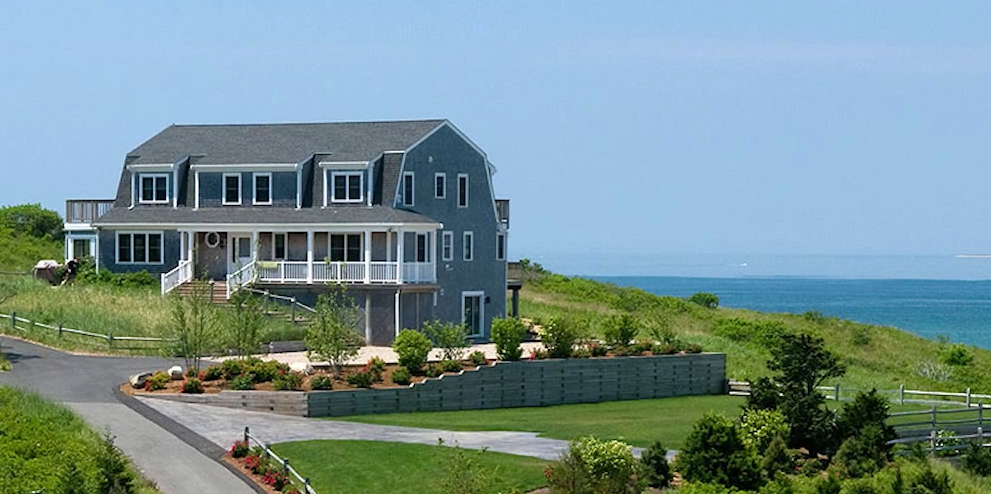 CAPE COD BAY – LUXURY ESTATE